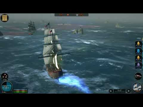 Tempest: Pirate Action RPG Premium - #08