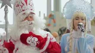 ПатиКидс.рф: организация детских праздников в Краснодаре, детские праздники, аниматоры, клоуны(, 2014-12-23T20:58:59.000Z)