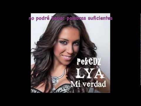 Lya - Mi Verdad (HD) (Letra)