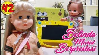 #42 Belinda Murid Berprestasi - Boneka Walking Doll Cantik Lucu -7L | Belinda Palace Mp3