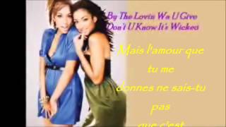 Brice and Lace Love is Wiked - Ton amour et Malfaisant ( Liryk Vf Vo) thumbnail