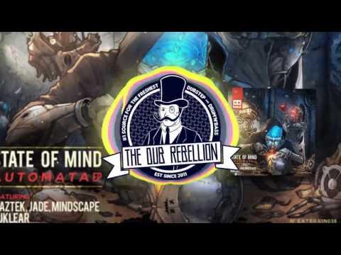 State Of Mind - Choker