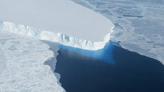 New Studies Raise Alarms About the State of Ice in Antarctica