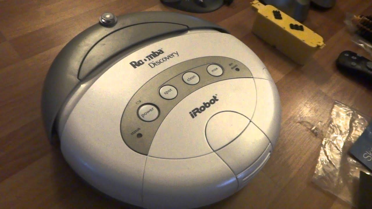 1X Neue 6 Waffen SeitenbüRste für IRobot Roomba 500 600 700 Serie R5Q7