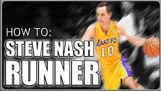Steve Nash Runner Move: How To Basketball Moves thumbnail