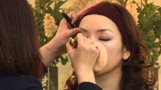 Phép màu makeup - Phong cách trang điểm cho người trung niên