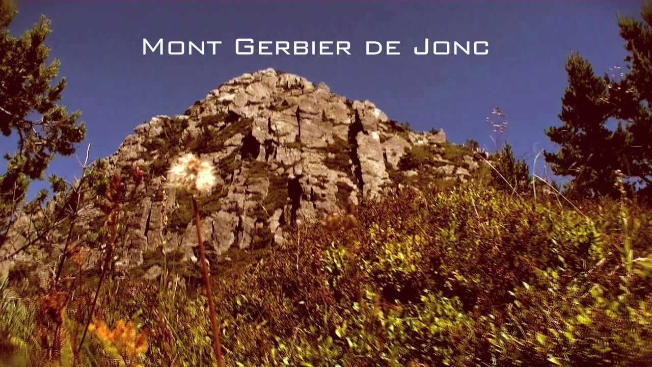 l ascension du mont gerbier de jonc haute ard 232 che