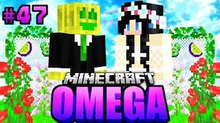 NEUE HOCHZEIT mit LEYLA?! - Minecraft Omega #047 [Deutsch/HD]