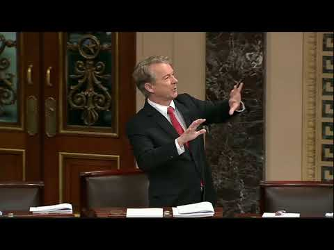 Rand Paul on Ridiculous Budget Plan