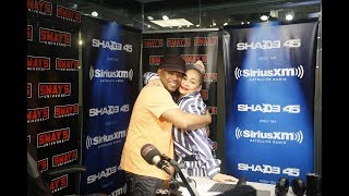 Raven-Symone Talks Race and Nationality on Sway In The Morning