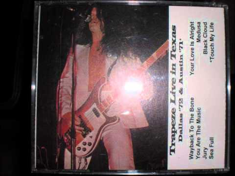 Trapeze - Jury - Live In Dallas 1972.wmv