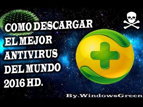 DESCARGAR E INSTALAR EL MEJOR ANTIVIRUS DEL MUNDO 2016 ... | Doovi