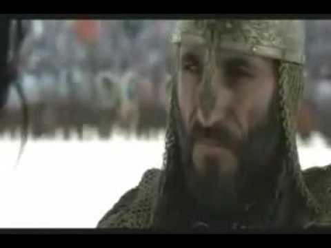 I am Salahuddin,... Salahuddin
