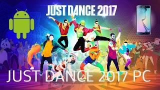 Jugar JUST DANCE 2017 en pc DOLPHIN y jugar con control (ANDROID)