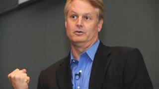 Spring Reunion Keynote - Leadership for Life: John Donahoe & Kent Thiry