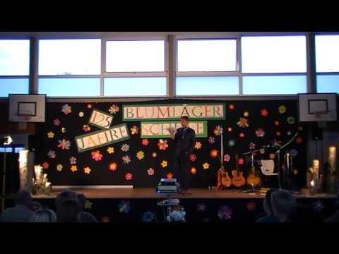 Isch geh Schulhof: Unerhörtes aus dem Alltag eines Grundschullehrers YouTube Hörbuch Trailer auf Deutsch