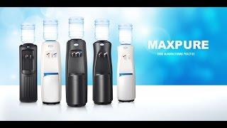 頂好桶裝水飲水機使用說明 Water dispenser