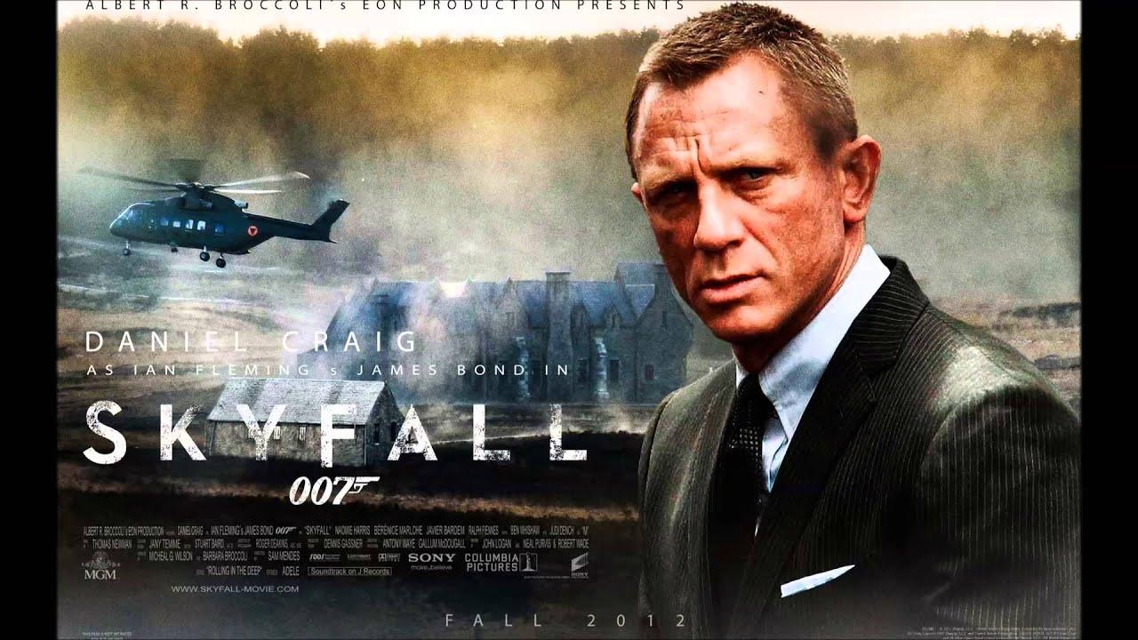 James Bondfilm