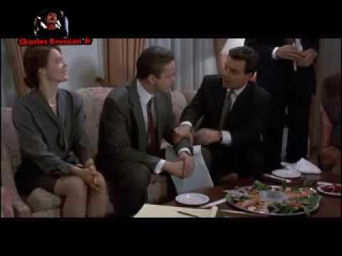Bob Roberts (Tim Robbins) Dublagem Marshmallow SP