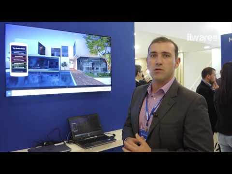 Felipe Frasson, Sales Solution Manager Nokia Networks - Futurecom 2016