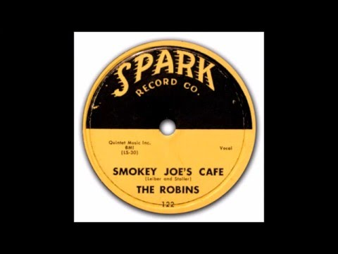 Smokey Joe's Cafe Lyrics! By: The Robins