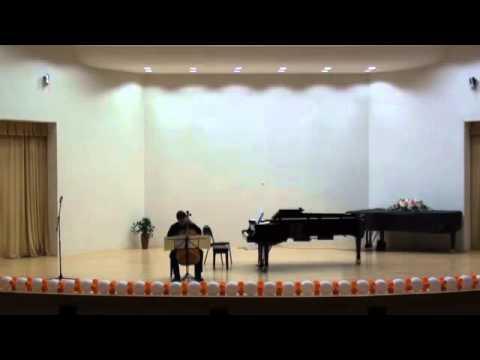 """Intro Version"". Evgeny Tonkha. live performance"