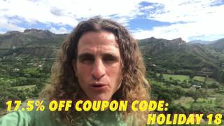 Once a Year 17.5% Coupon, Gift & Contest Giveaway!