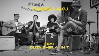 Download Mp3 Good Morning Everyone - Tunggu Aku Feat Duta  Live