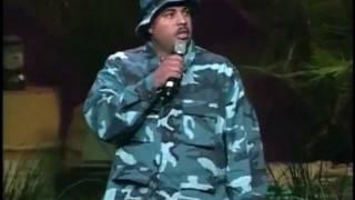 I Got The Hook Up Comedy Jam - Freeze Love