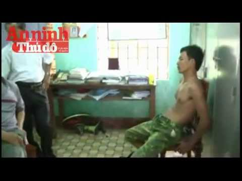 Toàn cảnh vụ bắt cóc con tin, tống tiền ở Quảng Ngãi (Sao24h.net)