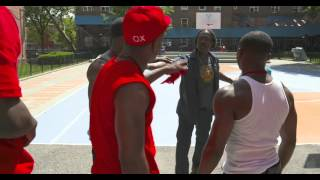 Red Hook Summer (Theatrical Trailer) BMTP Premiere Exclusive