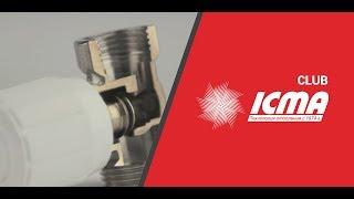 Обзор Вентили Радиаторные ICMA. часть #2