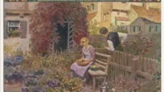 """DIE MEISTERSINGER - """"Ännchen von Tharau"""" von Friedrich Silcher"""
