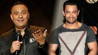 AIB Roast: Russell Peters Asks Aamir Khan To Mind His Own Business