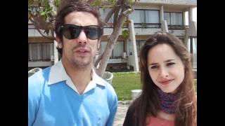 Entrevista a Juanita Ringeling y Matías Oviedo