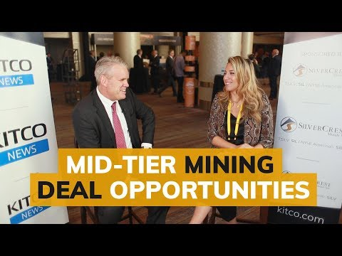 Has Mid-tier Gold Miners' Bubble Been Burst?