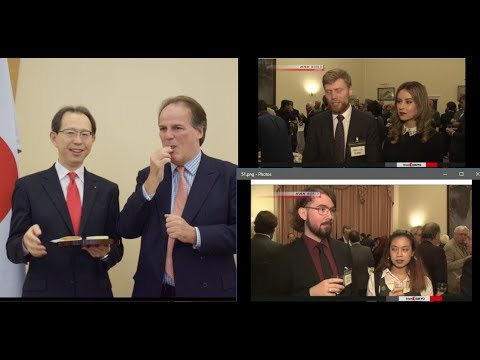 How Fukushima Meltdowns Just Caused Japans UK Embassy To Attack UK Citizens With Weaponized Food