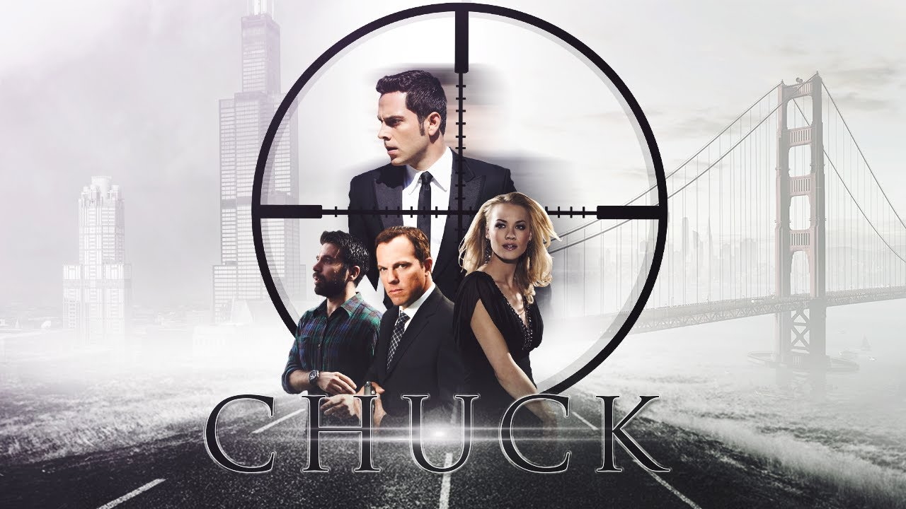 Download Is Chuck Movie Going to Happen?
