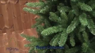Искусственная елка Washington deluxe