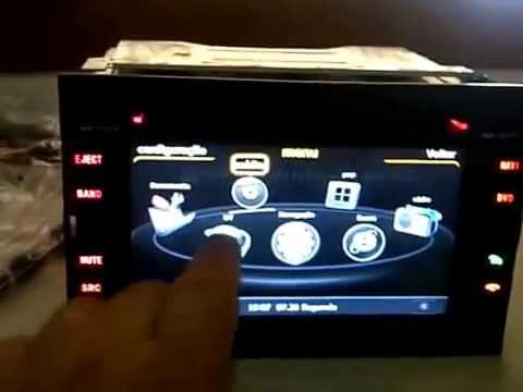 peugeot 307 autoradio gps discount s100 radio utilisation installation youtube. Black Bedroom Furniture Sets. Home Design Ideas
