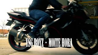 """YSG DopeBoy """"MoiteHora"""" 2017"""