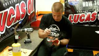 How To: Install a Hole Shot Device - TransWorld Motocross