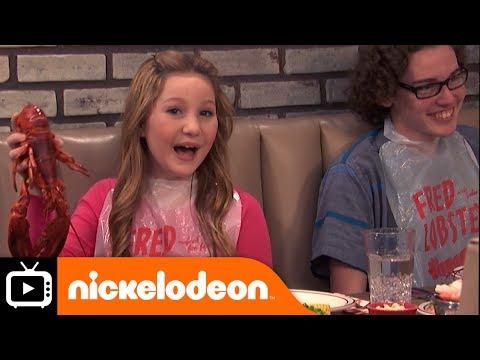 Henry Danger | Truth or Dare | Nickelodeon UK