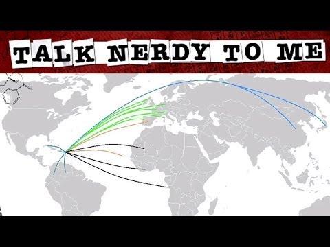 Human Evolution & Migration: Nat Geo