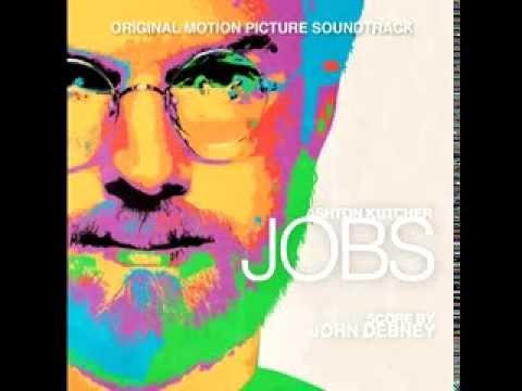 Steve's Theme Main Title - Jobs - Trilha sonora