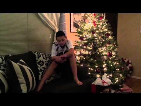 Santa Claus is Coming to Town - Benjamin Weaver