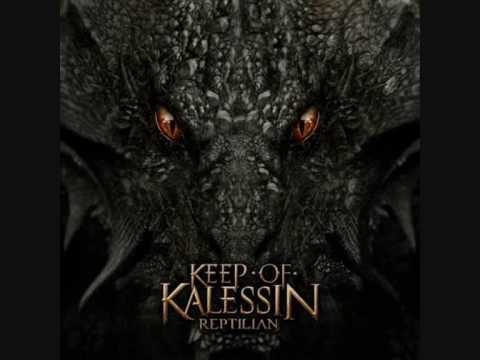 Keep Of Kalessin - The Dragontower mp3