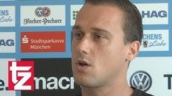 """1860 München - Neuzugang Michael Liendl: """"1860 hat sich sehr um mich bemüht"""""""