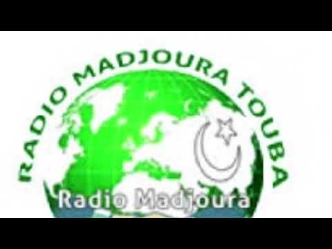 06 Réponses Aux Questions par A Cheick  Ishaka Sylla Touba sur Radio Madjoura Nour-dine Touba Mali