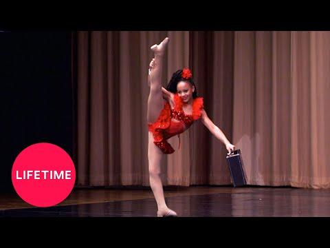 "Dance Moms: Nia's Jazz Solo - ""Workin' Girl"" (Season 2) | Lifetime"